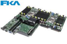 Genuine For Dell Poweredge R720 R720xd Server VWT90 C4Y3R JP31P System Board