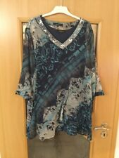 Longbluse + Top, OneTouch, Gr. 46