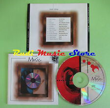 CD WORLD MUSIC SAMPLER compilation 1995 OUT OF EDEN IONA ANOINTED (C24) no mc lp
