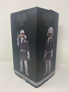 Sideshow Collectibles Star Wars CAPTAIN HAN SOLO (Brown) Sixth Scale Figure