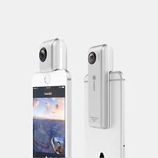 Insta360 Nano 3K HD Video Camera Compact Mini Panoramic 360 Degree For  iPhone