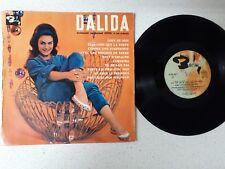 LP DALIDA    ---LOIN DE MOI+9   ***FRANCE***