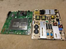 """SAMSUNG 46"""" LN46A850S1F Main Board with Power Supply + Tcon(allset)"""