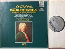 Teldec 6.48204  Bach, Johann Sebastia - Das Kantatenwerk: Vol. 4 NM