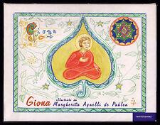 GIONA MARGHERITA AGNELLI DE PAHLEN - MONDADORI COLLANA ARCOBALENO 1997 1° ED.