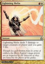 Lightning Helix (Uncommon) Near Mint Normal English - Magic the Gathering