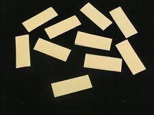 Canon à Confettis Papier de soie ivoire la rigolade confetti rectangulaires fete