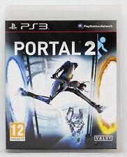 PORTAL 2 - PLAYSTATION 3 PS3 PLAY STATION - PAL ESPAÑA