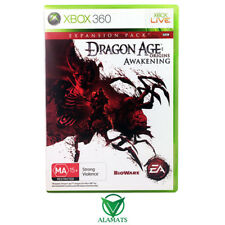 Dragon Age Origins Awakening Expansion Pack (Xbox 360 & Xbox One playable) VGC