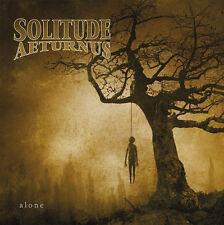SOLITUDE AETURNUS - Alone - CD - 200530