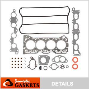 Fits 89-94 Suzuki Swift 1.3L DOHC Head Gasket Kit G13B