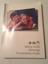 Kodak EasyShare Printer Dock CX7300 Owners Manual PLUS Software CD