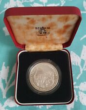 e Philippines 1988 Silver Coin P500 Proof To Commemorate 1986 People Power