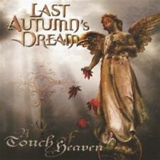 LAST AUTUMN'S DREAM-A TOUCH OF HEAVEN-JAPAN CD BONUS TRACK F75