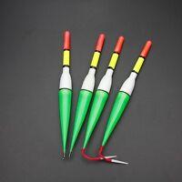 1x LED-Posen-Night-and-Day Elektropose Posen Float Stick Batteriepose Waggler