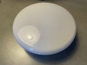 """Ikea Deckenlampe / Wandlampe Rund """"Gasgrund"""" Dreiflammig Classic Retrodesign"""