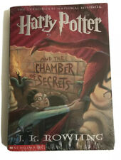 Harry Potter: Harry Potter and the Chamber of Secrets 2 by J. K. Rowling
