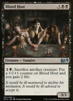 4x Blood Host | NM/M | M15 | Magic MTG