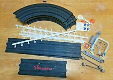 lot LIFE LIKE HO Scale Slot car STRAIGHT Curve RACING TRACKS + Extras