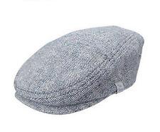 Baby kids children Boys Warm Grey Beret handsome Cabbie Golf Pageboy Hat Cap 263d09e1347
