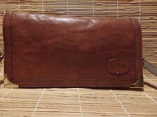 Vintage-Taschen & -Koffer aus Leder mit Boho -/Peasant-Look
