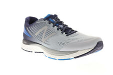 New Balance 410V5 Trail Running Mens Gray Textile Athletic Running Shoes 15