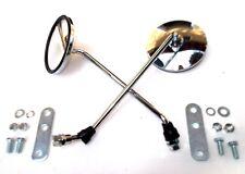 Vespa Spiegel Set rechts + links V50 Special PK PX ALT Lusso VNA VBB Sprint