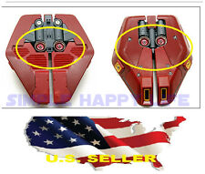 Metal Details up Red Luxury Thruster Sets C9 For 1/100 MG Gundam SHIP FROM U.S.