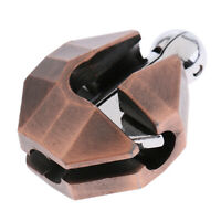 Geduldspiele Metallpuzzle Puzzle Geschicklichkeitsspiel Metall Knobel