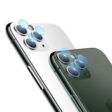 Film Verre Trempé Lentille Protection Caméra Arrière iPhone 12 Mini 11 Pro Max