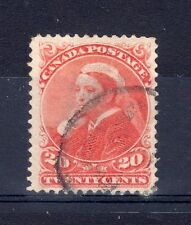 Canada 1893 20 C fu CD