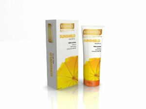 Richfeel Sunshield With Spf 30 100G