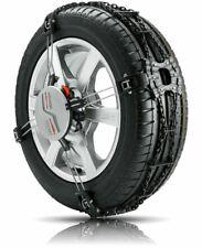 2003 pneumatico 215//70r15 2157015 Catene da neve a rombo 9mm Chrysler Voyager
