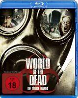 World of the Dead - The Zombie Diaries - BluRay - Neu und originalverpackt