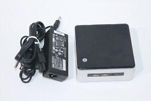 INTEL  NUC I7,FULLY TESTED INTEL NUC6i5SYH, i5-6260U 1.80GHz 8GB RAM 250GB SSD