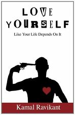 Love Yourself Like Your Life Depends On It, New, Free Shipping