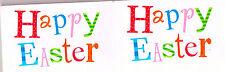 MRS GROSSMANS HAPPY EASTER #2 STICKER STRIP BN & NLA