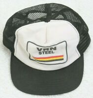 FWA Vintage Logo Hat Black