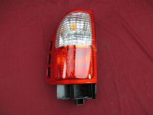 NOS OEM Isuzu Rodeo Tail Lamp Light 2000 - 04 Left Hand