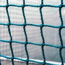 HOCKEY GOAL NETS - Green 2mm (Pair) [Net World Sports]