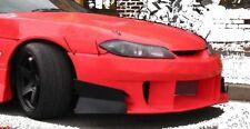 Clearance Nissan Silvia S15 GT front rear bumper side skirt fenders bodykit