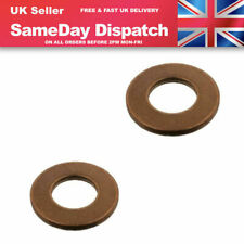 SUMP PLUG WASHER RING FITS DS DS3 /4 TOYOTA AYGO, PROACE SU001-00580,31340 X2