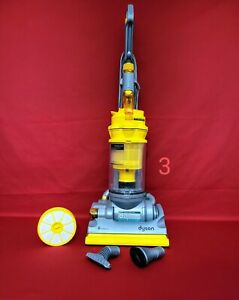 Dyson DC14 all floors Upright Vacuum Cleaner With Attachments
