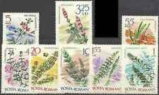 Timbres Flore Roumanie 2230/7 ** lot 21161
