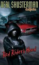 Red Rider's Hood (Dark Fusion)-ExLibrary