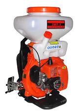 Rücken Drucksprüher Benzinmotor Pflanzensprüher Unkrautspritze 14L(M83220)