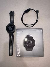 Garmin Instinct Rugged GPS Smart Watch - Graphite (010-02064-00)