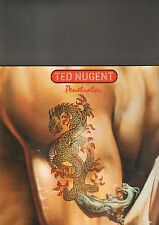 TED NUGENT - penetrator LP