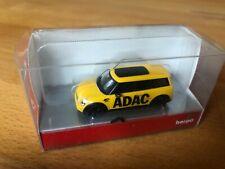 """Herpa,  049696  Mini Cooper Clubman™ """"ADAC"""""""
