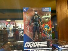 New HASBRO 2021 GI-JOE CLASSIFIED SERIES COBRA COMMANDER 6? FIGURE NIP